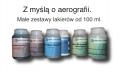 Lakier serii Magic 250 ml - próbka